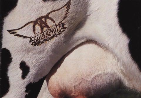 Aerosmith Cryin' ноты для бас гитары