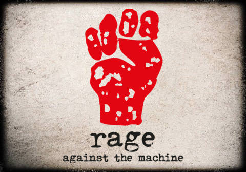 Rage Against The Machine Bombtrack ноты для бас гитары