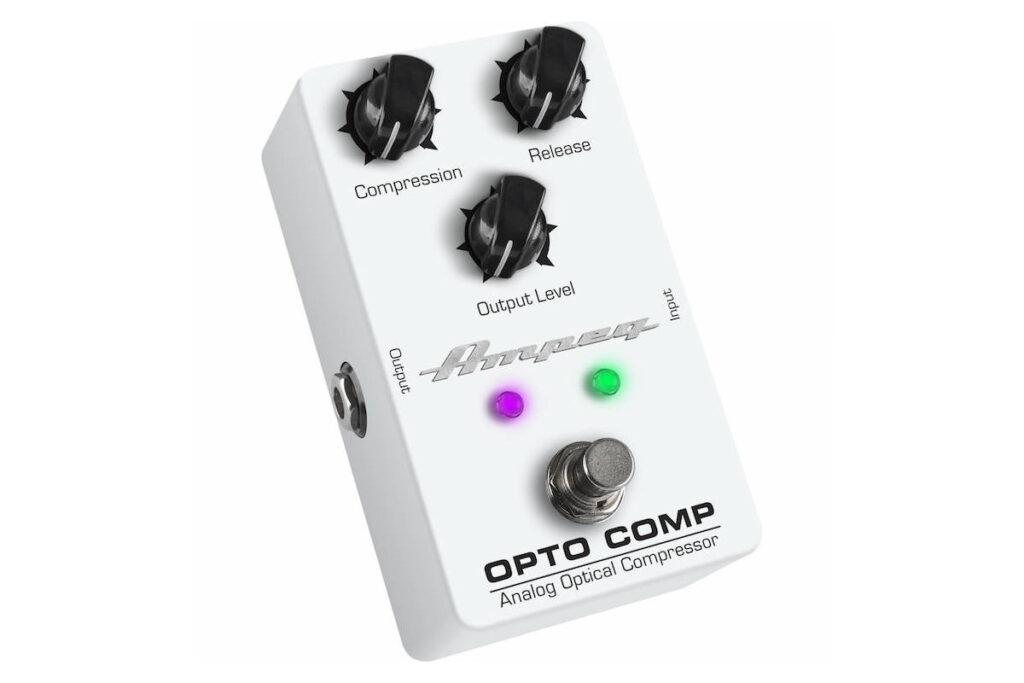 Оптический компрессор Opto Comp